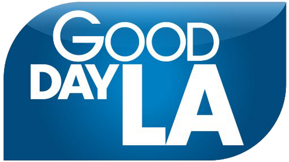 Natural Earth Paint Featured on Good Day LA!