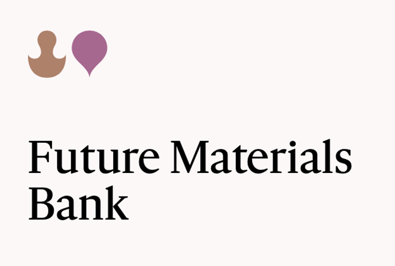 Natural Earth Paint Featured on Future Materials Bank!