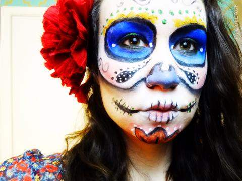 Face Painting Tips & Tricks