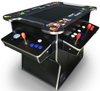 Cocktail Arcade With Vertical & Horizontal Games