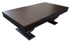 8 Foot James Classic Contemporary Pool Table - View 5
