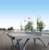 Cornilleau Park Outdoor Ping Pong - view 9