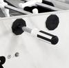 Kettler Carrara Outdoor Foosball Table - view 7