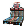 Skee-Ball Glow Alley Skeeball Machine - view 2