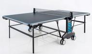 New Model Kettler Ping Pong Table