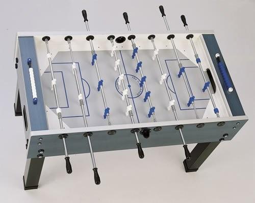 GARLANDO G-500 ALL WEATHER OUTDOOR FOOSBALL TABLE