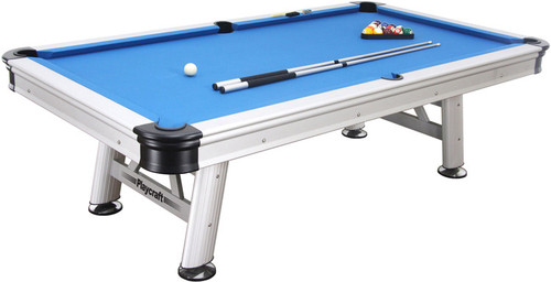 OUTDOOR POOL TABLE PLAYCRAFT EXTERA 8 FOOT