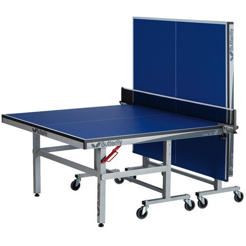 BUTTERFLY OCTET 25 ROLLAWAY TABLE