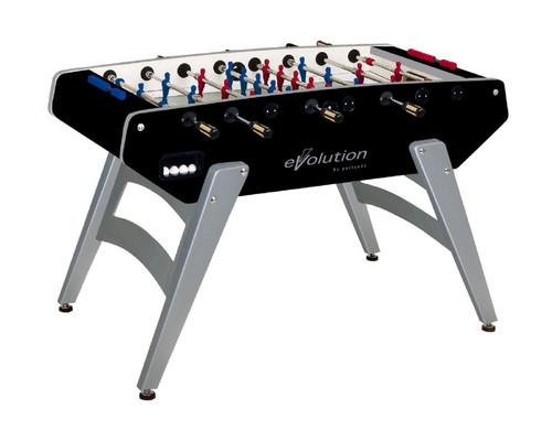 GARLANDO G-5000 EVOLUTION FOOSBAL TABLE