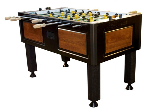 TORNADO WORTHINGTON FOOSBALL TABLE