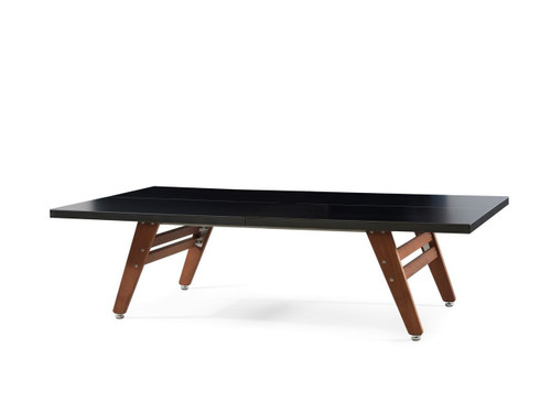 RS# STATIONARY PING PONG TABLE