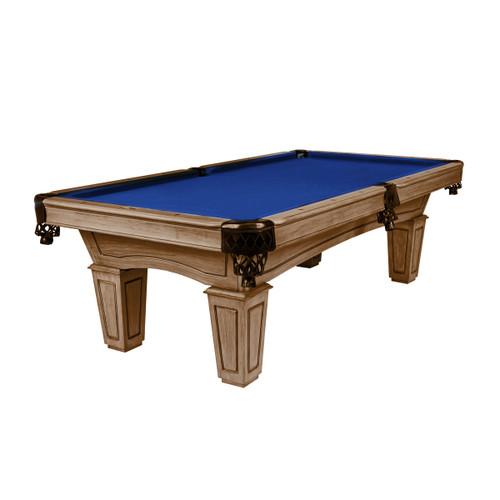 Resolute Whiskey Pool Table