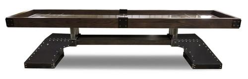NINE PIN Shuffleboard Table by Kush