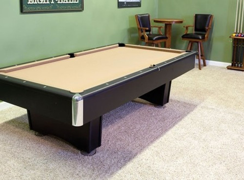 The CL Bailey Addison is a great commercial grade pool table