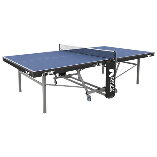 Buy Butterfly Club 25 Rollaway Table Tennis Table Thumbnail 1