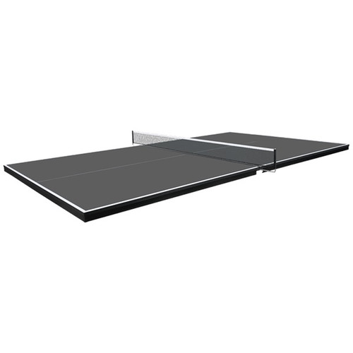 Butterfly Table Tennis Conversion Top For Table - Grey
