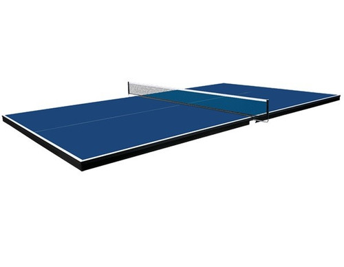 Butterfly Table Tennis Conversion Top For Table - Blue