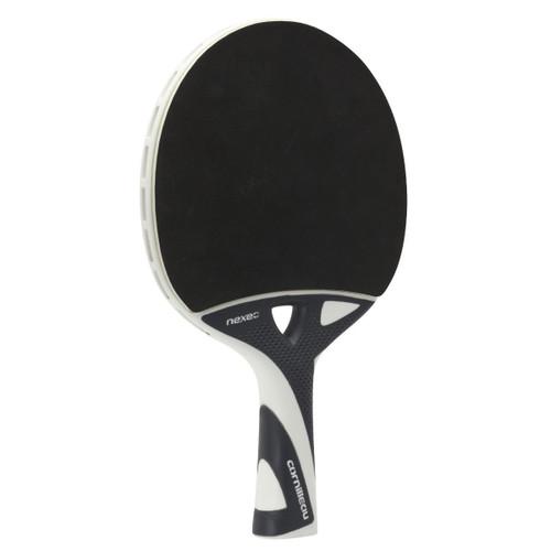 Cornilleau Nexeo 70 Table Tennis Racket - full view