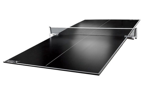 Purex Table Tennis Conversion Top, Padded For Pool Table
