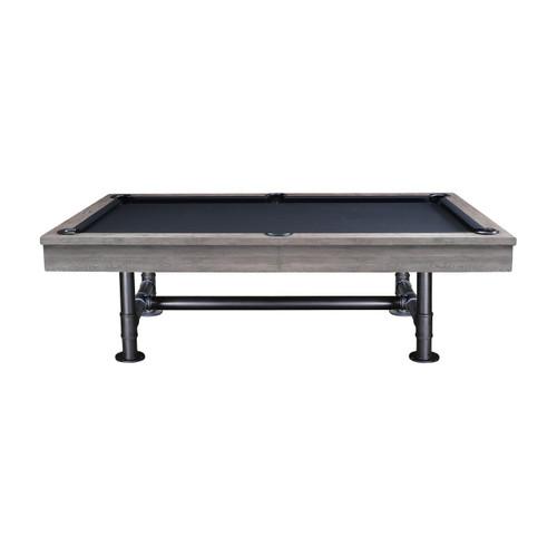 Imperial Bedford Modern Industrial Dining Pool Table
