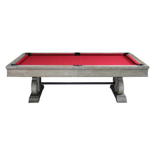 7 or 8 Ft Imperial Farm House Pool Table - Full View 5