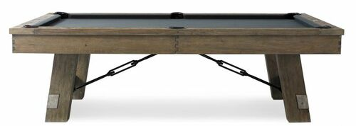 Plank & Hide Isaac Pool Table -  View 1