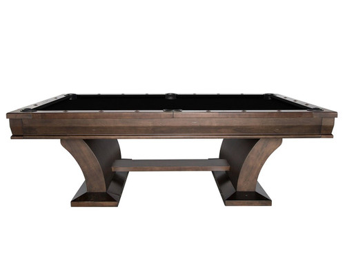 8 Foot Paxton Pool Table by Plank and Hide