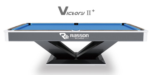 Tournament Size Rasson Commercial Pool Table - Victory II