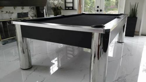 8 Foot Spectrum Pool Tables