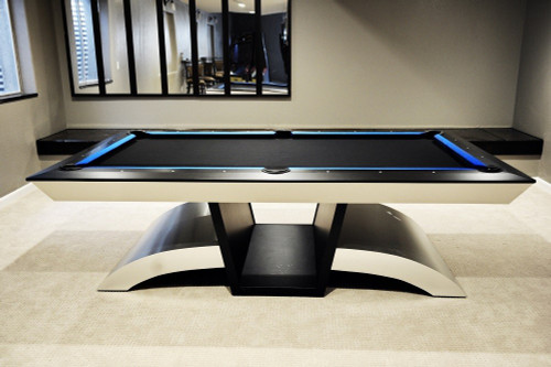 7 to 9 Ft Viper Pool Tables  - View 4