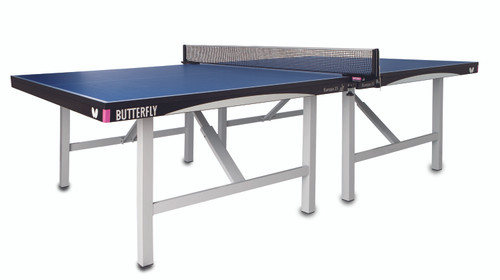 Butterfly Europa 25 Stationary Table Tennis Table -  Thumbnail 2
