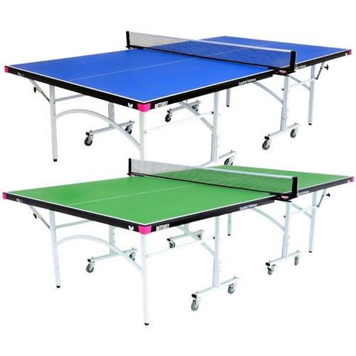 Butterfly Easifold 19 Rollaway Ping Pong Table/Table tennis table