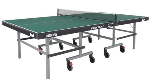 Butterfly EasyPlay 22 Indoor Ping Pong Table - view 1