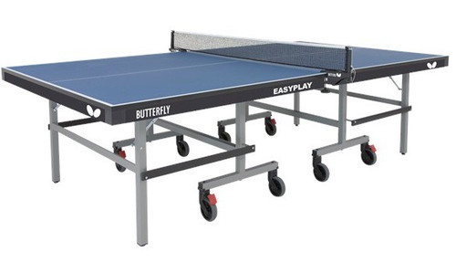 Butterfly EasyPlay 22 Indoor Ping Pong Table - view 2
