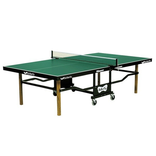 Butterfly Nippon Rollaway Ping Pong Table - View 1
