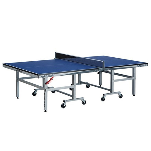 Butterfly Octet 25 Rollaway Table Tennis Table