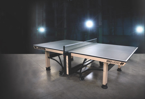 Cornilleau Competition 850 Table Tennis Table - View 1