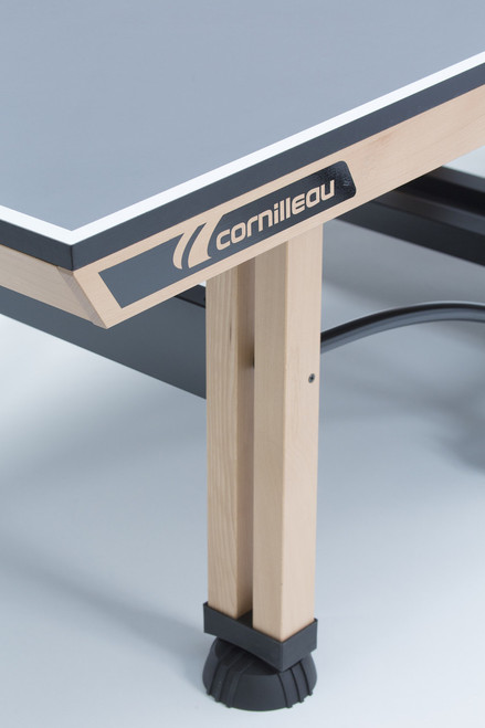 Cornilleau Competition 850 Table Tennis Table - View 2