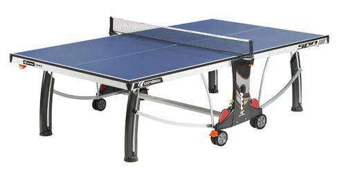 CORNILLEAU 500 Indoor Table Tennis Table