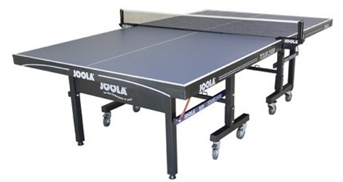 Joola Tour 2500 Tournament Table Tennis Table - Thumbnail 2
