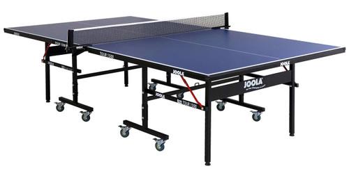 Joola Tour 1500 Table Tennis Table - view 3