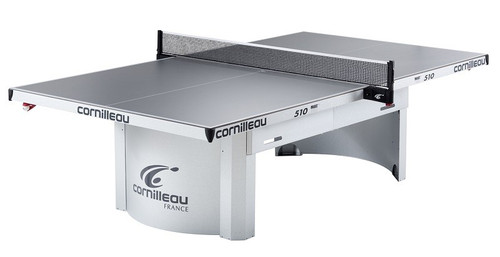 Cornilleau Pro 510 Ping Pong Table - view 3