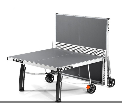 Cornilleau Pro 540 Crossover Outdoor Table Tennis Table - Thumbnail 2