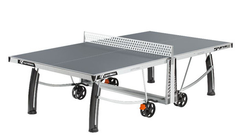 Cornilleau Pro 540 Crossover Outdoor Table Tennis Table - Thumbnail 1