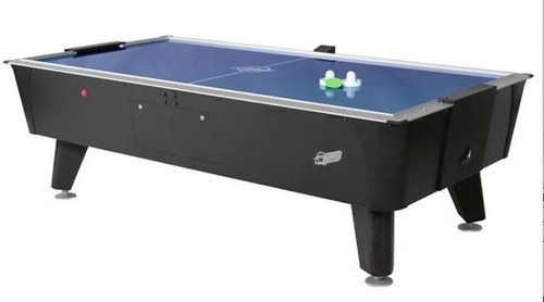 The Valley Dynamo Pro Style Air Hockey Table