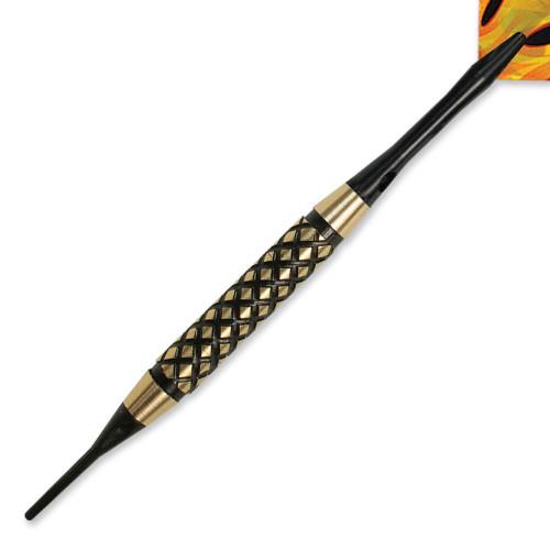 Classic Brass Soft Tip Darts - view 1