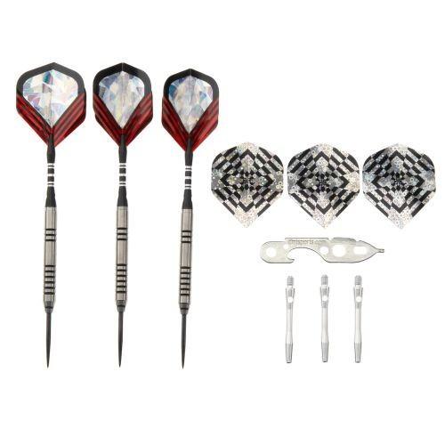 STP1000 Steel Tip Darts by Nodor - Thumbnail 1