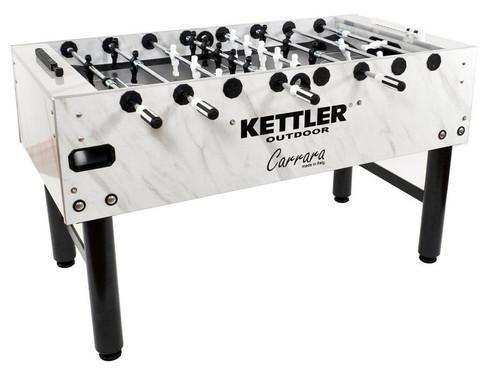 Kettler Carrara Outdoor Foosball Table - Thumbnail 1
