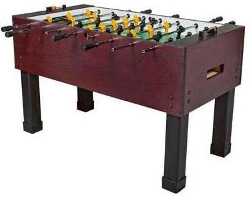 Tornado Sport Foosball Table For Sale - Thumbnail 1