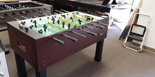 Tornado Sport Foosball Table For Sale - Thumbnail 2